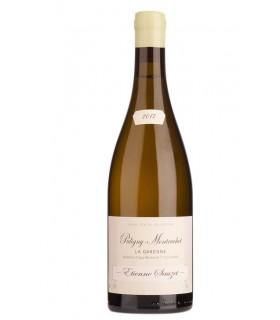 Puligny-Montrachet 1er cru La Garenne 2019 - Etienne Sauzet