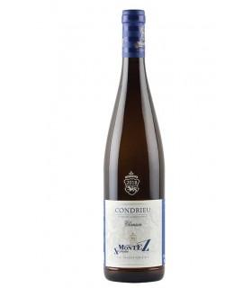 """Condrieu """"Chanson"""" 2018 - Domaine du Monteillet"""