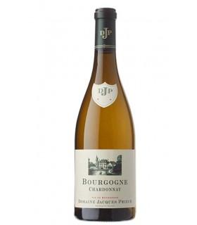 Bourgogne Chardonnay 2018 - Domaine Jacques Prieur