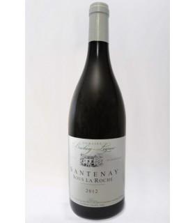 """Santenay Blanc """"Sous La Roche"""" 2012"""