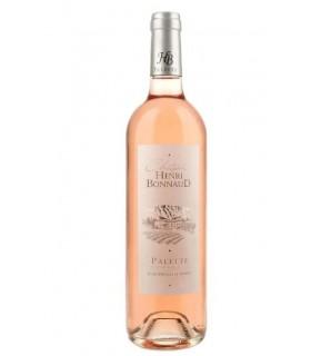 Palette Rosé 2020 - Château Henri Bonnaud