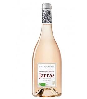 Gris de Gris Tête de Cuvée 2020 - Domaine Royal de Jarras