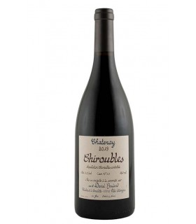 """Chiroubles """"Chatenay"""" 2020 - Domaine Bouland"""