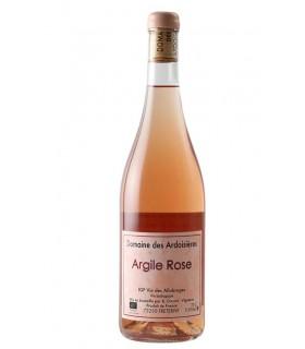 Argile Rosé 2020 - Domaine des Ardoisière