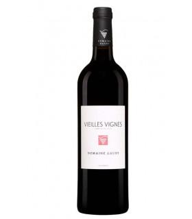 """Côtes Catalanes """"Vieilles Vignes"""" 2018 - Domaine Gauby"""