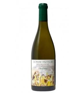 """Bourgogne Chardonnay """"Les Croix Blanches"""" 2019 - Domaine Bertagna"""