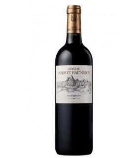 Château Larrivet Haut-Brion rouge 2020 - Prix HT par Caisse de 6