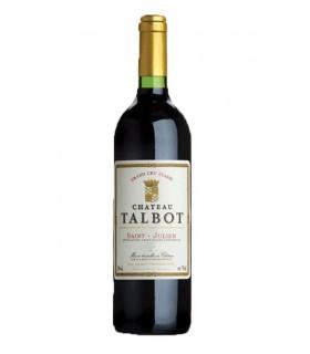 Château Talbot 2020 - Caisse de 6