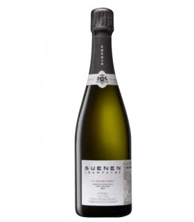 """Extra-Brut """"La Grande Vigne"""" 2014 - Champagne Suenen"""