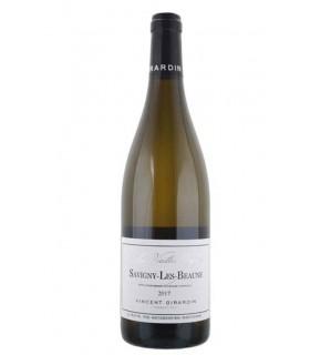 Savigny-Les-Beaune Vieilles Vignes 2017 - Domaine Vincent Girardin