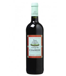 Château de Camarsac Cuvée Vieilles Vignes 2017
