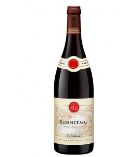 Hermitage rouge 2018 - E. Guigal