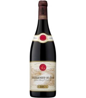 FAV 2021 - Châteauneuf du Pape 2016 - E. Guigal - (Lot de 6 bouteilles)