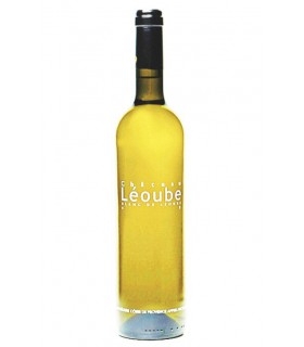 FAV 2021 - Château Léoube blanc 2020 - (Lot de 6 bouteilles)