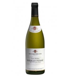 FAV 2021 - Pouilly-Fuissé Vignes Romanes 2018 - Domaine Bouchard Père & Fils - (Lot de 6 bouteilles)