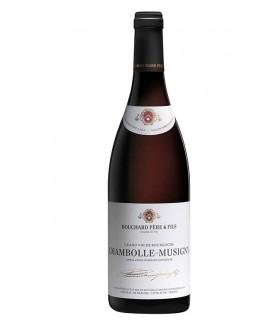 FAV 2021 - Chambolle-Musigny 2016 - Bouchard Père & Fils - (Lot de 6 bouteilles)