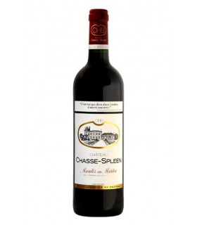 Château Chasse Spleen 2012