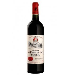 FAV 2021 - Pomerol - Château La Croix de Gay 2014 - (Lot de 6 bouteilles)