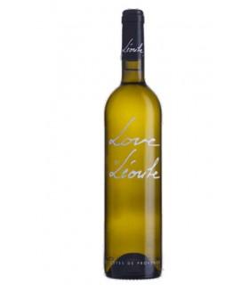 FAV 2021 - Love by Léoube blanc 2020 - (Lot de 6 bouteilles)