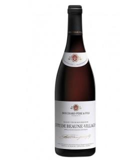 FAV 2021 - Côte de Beaune Villages 2017 - Bouchard Père & Fils - (Lot de 6 bouteilles)