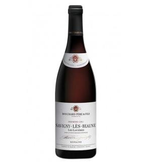 FAV 2021 - Savigny Lès Beaune 1er Cru Les Lavières 2016 - Bouchard - (lot de 6 bouteilles)