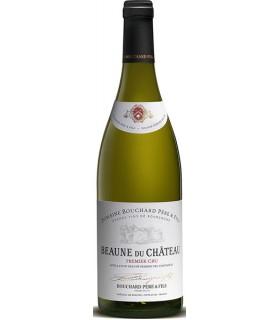 """FAV 2021 - Beaune du Château blanc 1er Cru 2017 """"Domaine""""- Bouchard Père & Fils - (Lot de 6 bouteilles)"""