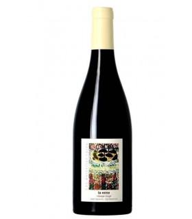 """Vin de France Gamay """"La Reine"""" 2019 - Domaine Labet"""