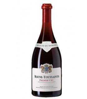 Beaune-Toussaints 1er Cru 2018 - Château de Meursault