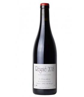 Régnié Vieilles Vignes 2019 - Georges Descombes