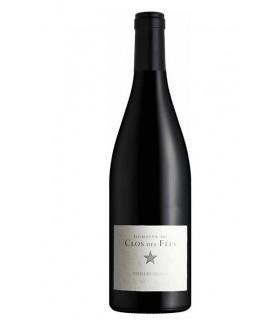 """Côtes du Roussillon """"Vieilles Vignes"""" rouge 2018 - Domaine Le Clos des Fées"""
