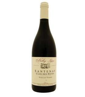 Bachey-Legros Santenay rouge Clos des Hâtes 2013