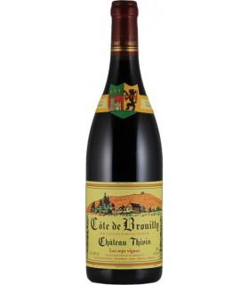 Château Thivin - Les 7 Vignes 2014