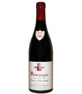 """Denis Mortet Bourgogne Pinot noir """"Noble souche """" 2012"""