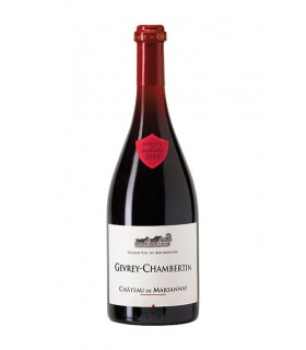 Ch de Marsannay - Gevrey-Chambertin 2014