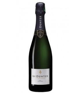 Brut Légende - Champagne G.F Duntze