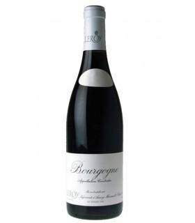 Bourgogne rouge 2015 - Maison Leroy