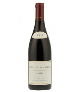 "Gevrey Chambertin ""Au Vellé"" 2013 - Domaine Marchand-Grillot"