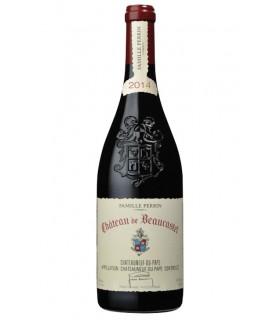 Châteauneuf-du-Pape rouge 2014 Magnum - Château de Beaucastel