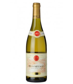 Hermitage blanc 2014 - E. guigal
