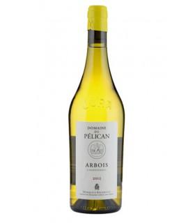 Chardonnay 2016 - Domaine du Pélican