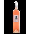 Sine Nomine rosé 2016 - Domaine de Lauzières