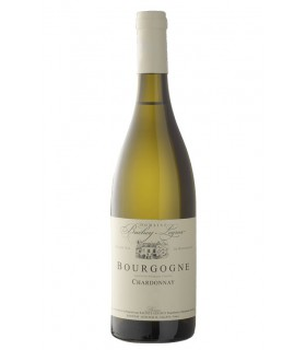 Bourgogne Chardonnay 2016 - Bachey-Legros