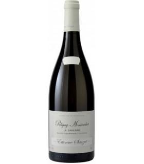 Puligny-Montrachet 1er cru La Garenne 2016 - Etienne Sauzet