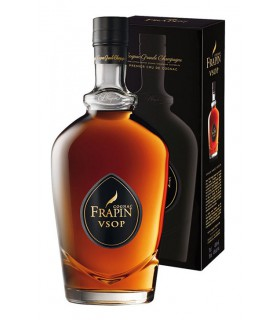 Cognac Frapin VSOP 1.5 Litre