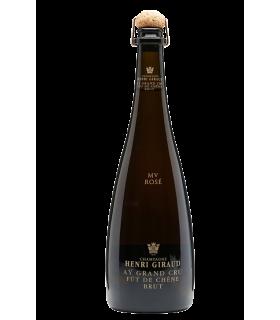 MV Rosé - Champagne Henri Giraud