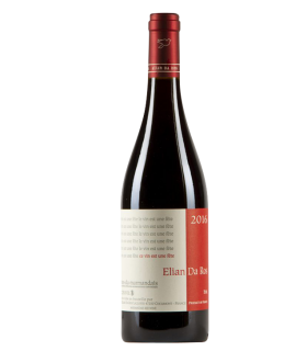 Le vin est une fête 2016 - Elian Da Ros
