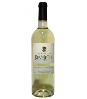 Domaine Revelette Blanc 2014