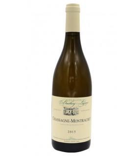 Chassagne-Montrachet blanc 2017 - Bachey-Legros