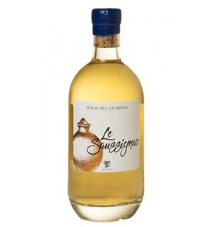 Le Saussignac 2015 (Liquoreux 50cl) - Château La Tour des Gendres