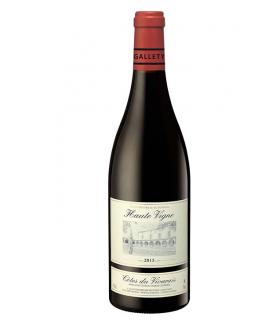 Haute Vigne 2018 - Domaine Gallety